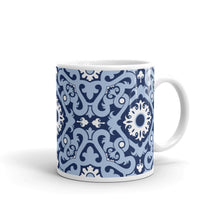 Load image into Gallery viewer, Vine Tile - Ceramic Mug