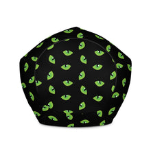 Load image into Gallery viewer, Cats Eyes - Bean Bag Chair Cover  60.00 Beanbag, home office