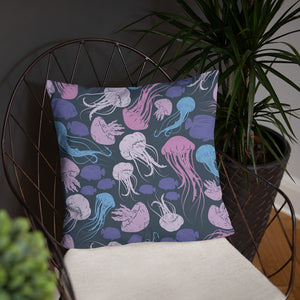Jellyfish - Cushion