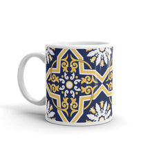Load image into Gallery viewer, Yellow Tile - Ceramic Mug