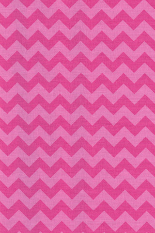 Popeline Riley blake - MD.RB.110 - Pink chevron
