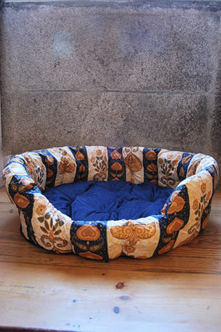 Cama de cão grande | Big dog bed