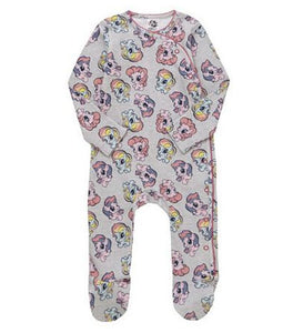 my little pony baby clothes online uk mlp all in one and bib set