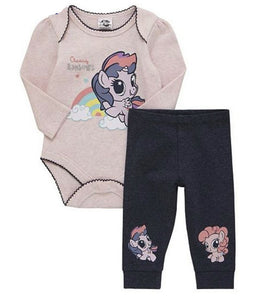my little pony baby clothes online uk mlp body and leggings set
