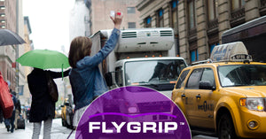 Take Your Flygrip on Vacation!