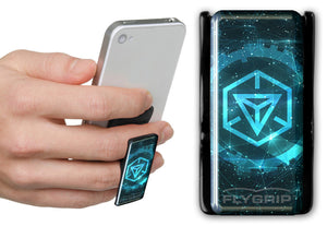 Pokemon Go and Ingress gamers see the benefit of Flygrip on their smartphones