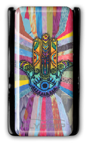Flygrip Gravity Hamsa w/FREE CASE