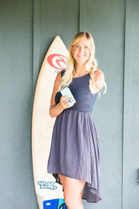 MichiArt Surfboard Flygrip by BETHANY