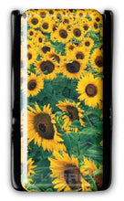 Flygrip Gravity Sunflowers w/FREE CASE