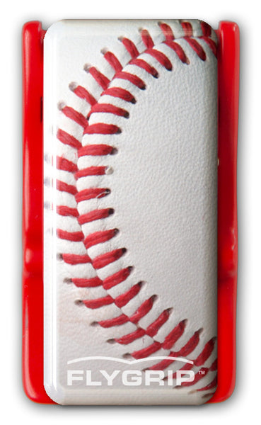 Flygrip Gravity Baseball w/FREE CASE