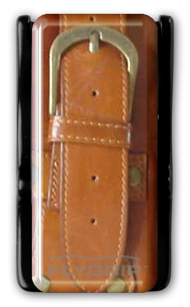 Flygrip Gravity Belt Buckle Leather w/FREE CASE
