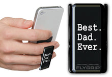 Flygrip Gravity Best Dad w/FREE CASE