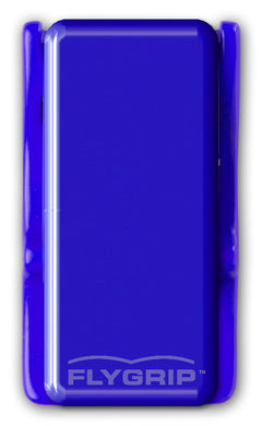 Flygrip Gravity Dark Blue w/FREE CASE