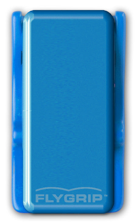 Flygrip Gravity Booming Blue w/FREE CASE