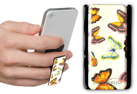 Flygrip Gravity Butterflies w/FREE CASE