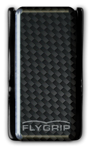 Flygrip Gravity Carbon Fiber w/FREE CASE