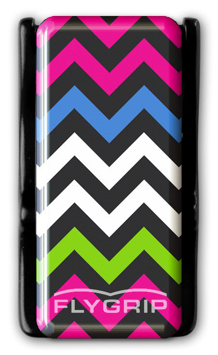 Flygrip Chevron w/FREE CASE