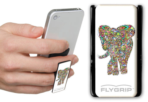 Flygrip Gravity Elephant  w/FREE CASE
