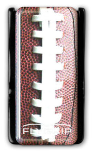 Flygrip Gravity Football w/FREE CASE