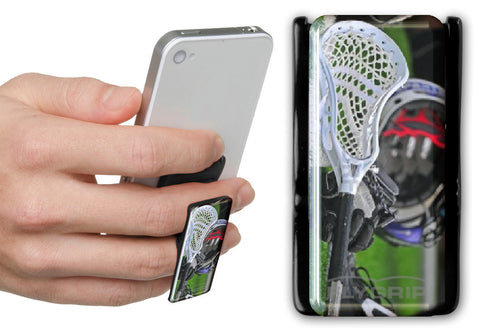 Flygrip Gravity Lacrosse w/FREE CASE