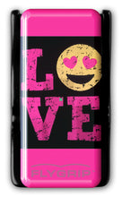 Flygrip Gravity Love Emoji w/FREE CASE