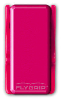 Flygrip Gravity Magenta w/FREE CASE