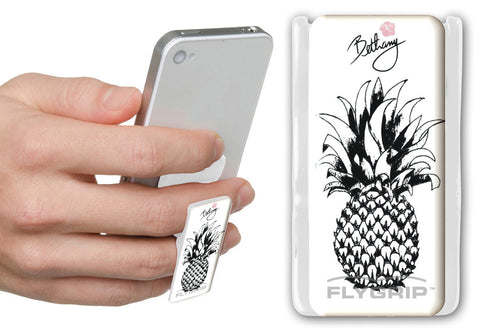 MichiArt Pineapple Flygrip by BETHANY