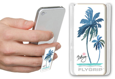 MichiArt Palm Trees Flygrip by BETHANY