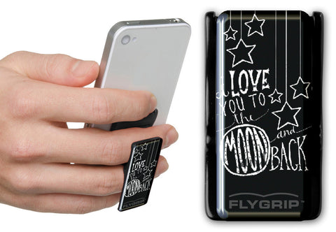 Flygrip Gravity I love You w/FREE CASE