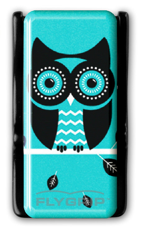 Flygrip Gravity Owl w/FREE CASE