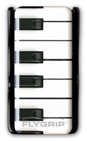 Flygrip Gravity Piano Keys w/FREE CASE