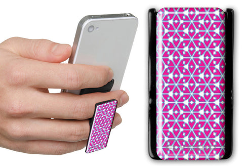 Flygrip Gravity Pink Bling w/FREE CASE