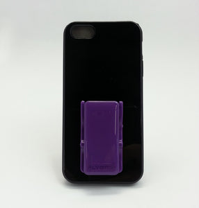 Flygrip Gravity Purple w/FREE CASE