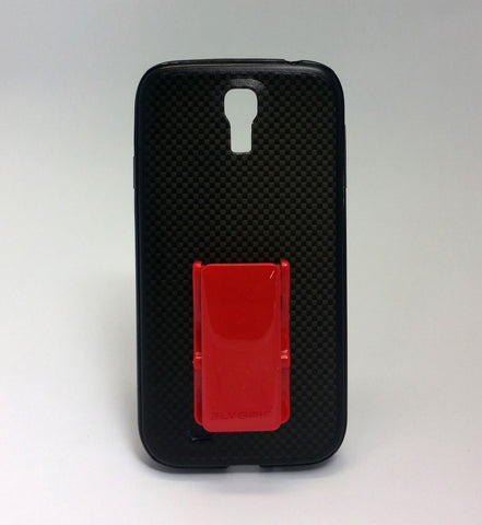 Flygrip Gravity Red w/FREE CASE