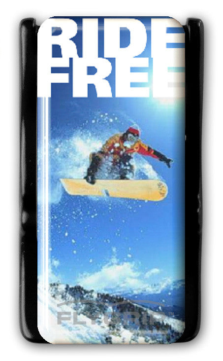 Flygrip Gravity Ride Free w/FREE CASE