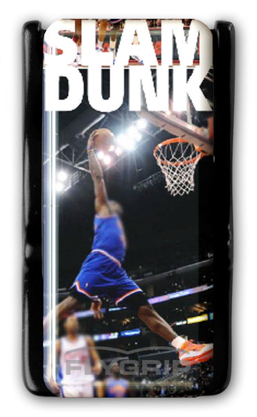 Flygrip Gravity Slam Dunk w/FREE CASE