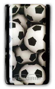 Flygrip Gravity Soccer Balls w/FREE CASE
