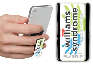 Flygrip Gravity Williams Syndrome Charity - Inspiration w/FREE CASE