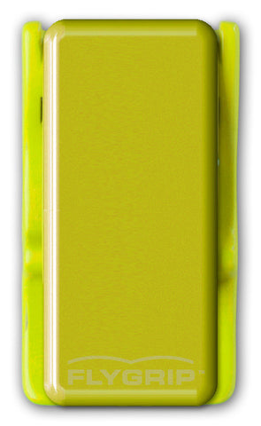 Flygrip Gravity Yellow w/FREE CASE