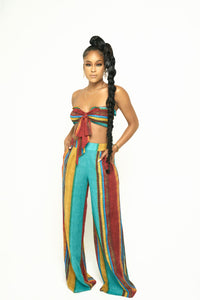 WILD WILD Thoughts Jumpsuit