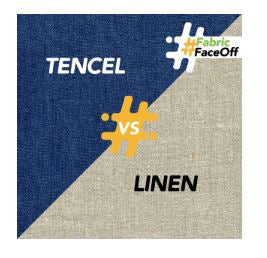 Tencel Vs Linen. Which is the best?