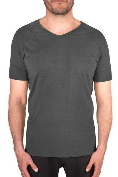 Men's athletic wear - Tencel Organic Cotton Shirt Made in Canada