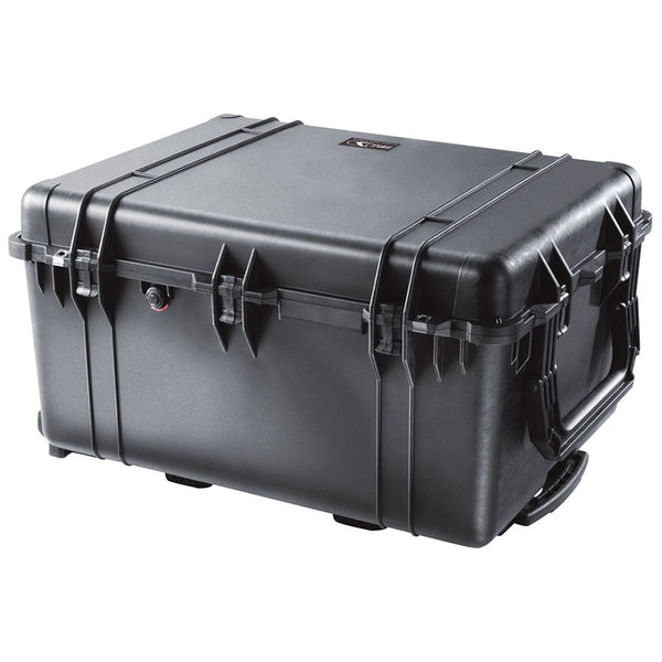 PELI 1630 WATERPROOF CASE WITH DIVIDERS