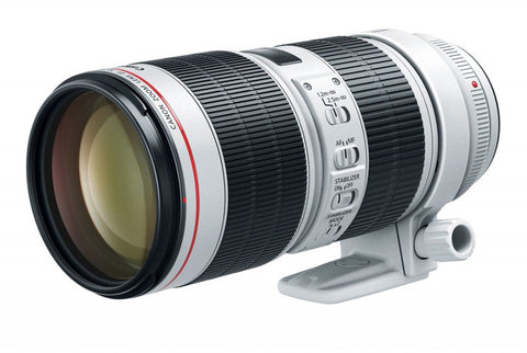 CANON 70-200MM F2.8L IS III - EF