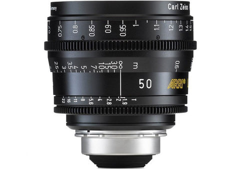 ARRI ULTRAPRIME 50MM T1.9 - PL