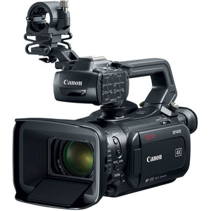 CANON XF400 4K CAMCORDER