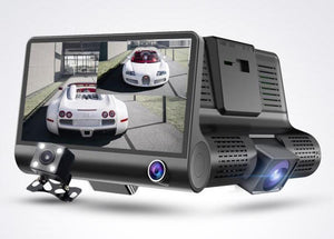 Caressoire 3 Dashcam Full HD