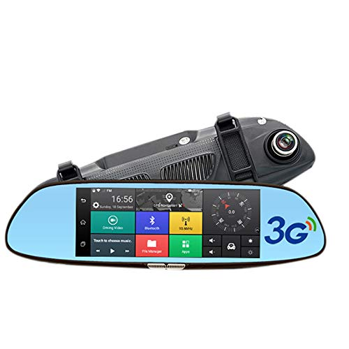 Caressoire DASHCAM 3G