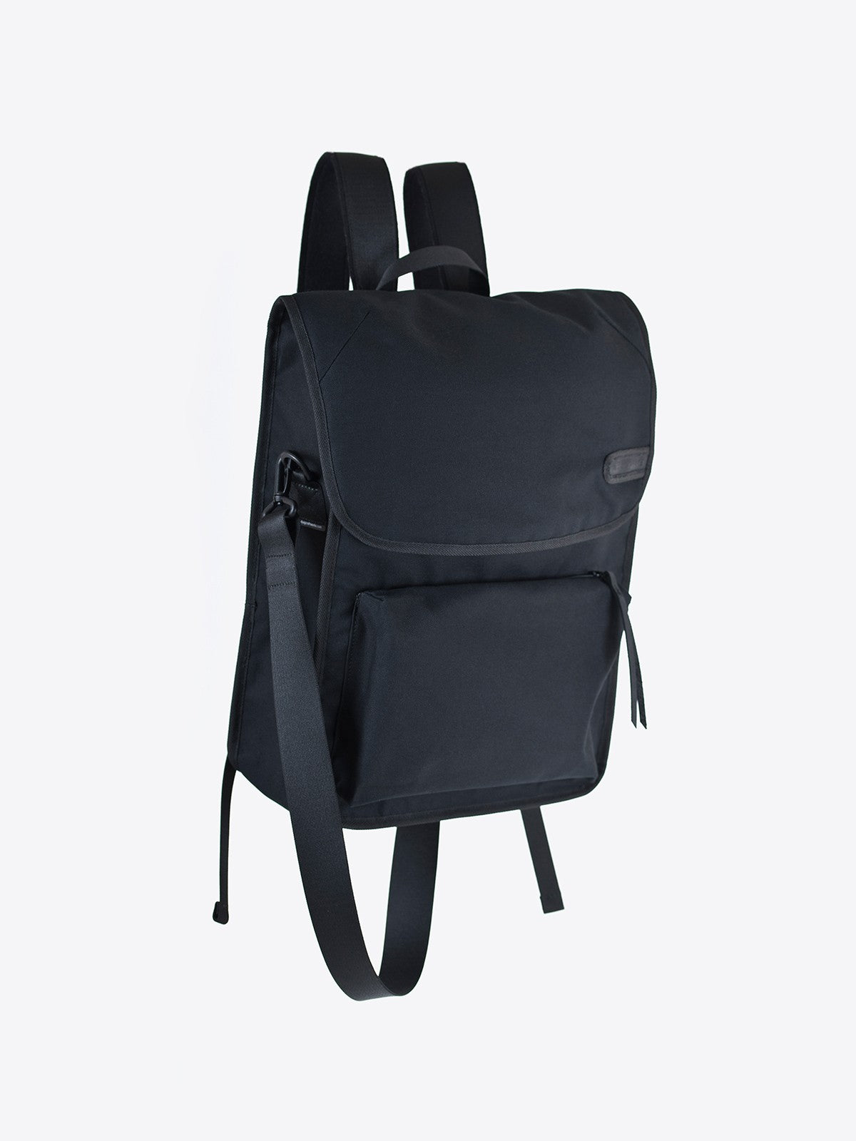 airbag craftworks gunnar backpack black