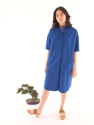 Victory shirt dress, yves